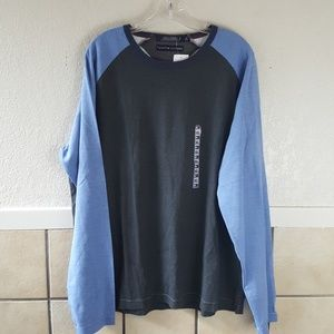 Tommy Hilfiger Men's long sleeve shirt NWT